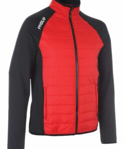 Therma Jacket red high res